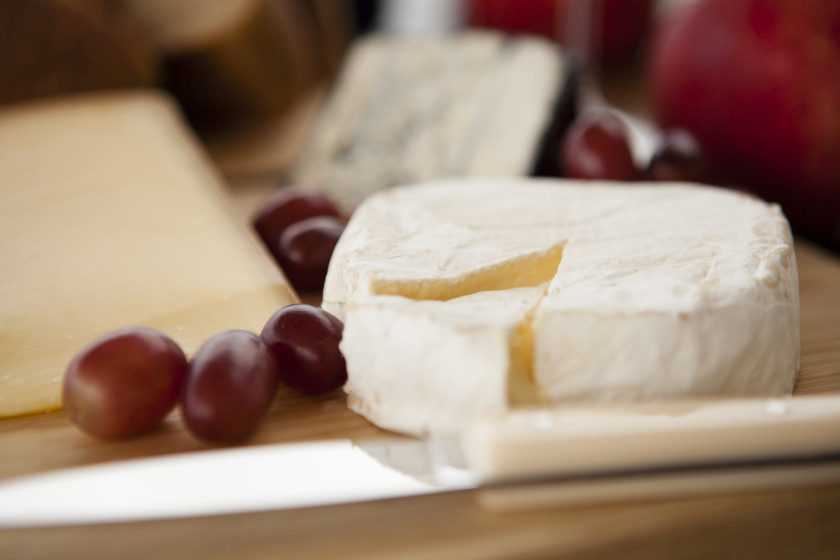 Food myth: Cheese