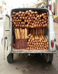 bread van french