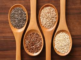 (Re) Discover ancient gluten-free grains...