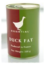 This brand of duck fat is available in some health food stores... Delicious.