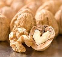 Walnuts, one of the best snacks to lose weight.